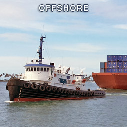 Compass Maritime Services | Specialists in the Sale