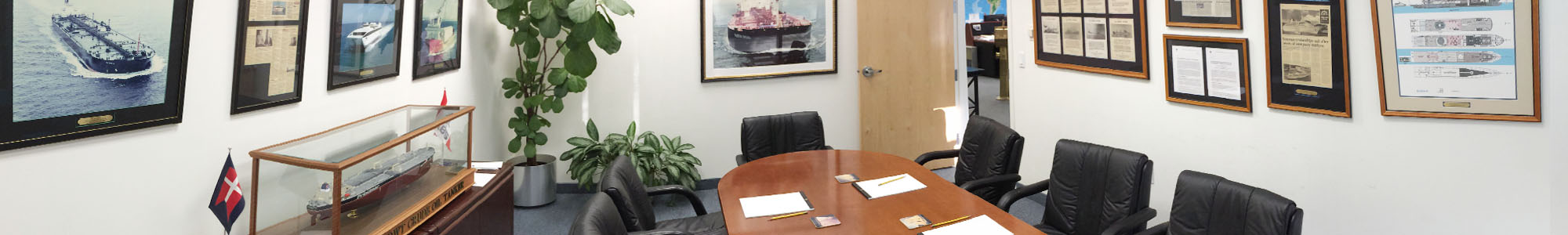 Compass_Maritime_Ships_Office
